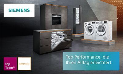 Siemens Extraklasse Ein topTeam® Elektro Wolske Castrop